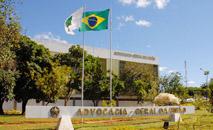 """AGU conclui que não há """"qualquer omissão administrativa que permita a interferência do Poder Judiciário na execução orçamentária federal"""". (Sérgio Moraes/AscomAGU)"""