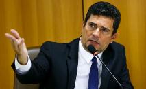 Segundo Moro, a lei pode travar investigações importantes (Marcelo Camargo/ABr)