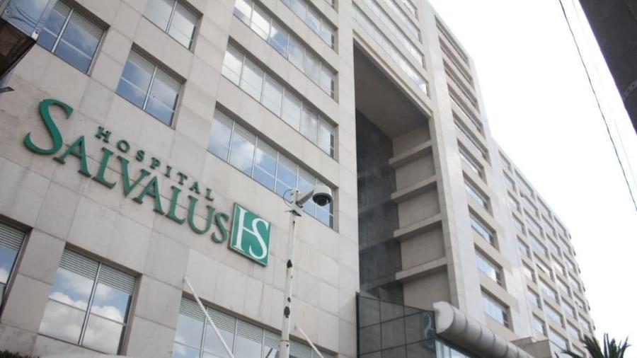 De acordo com o delegado Monteiro, todos os furtos foram praticados por funcionários do almoxarifado do próprio Hospital Salvalus