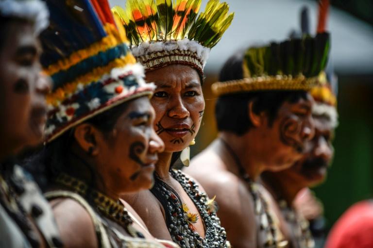 Situada na parte sul da Colômbia, a parte amazônica tem uma taxa de 30 casos da Covid-19 a cada 10 mil habitantes, a pior do país