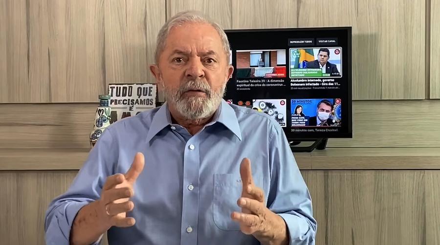 Ex-presidente enfrenta outros processos na Justiça