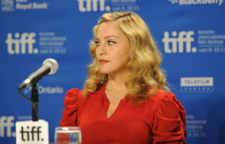 Madonna afirmou que apresentou resultado positivo no exame de anticorpos da COVID-19