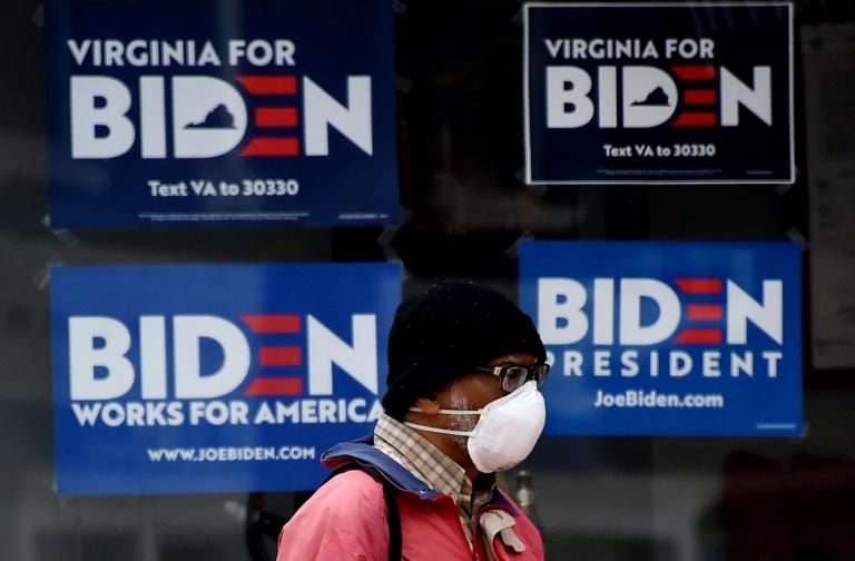 Com a tradicional campanha pausada pela pandemia de coronavírus, o candidato à Casa Branca Joe Biden tem tentado impulsionar suas operações digitais.