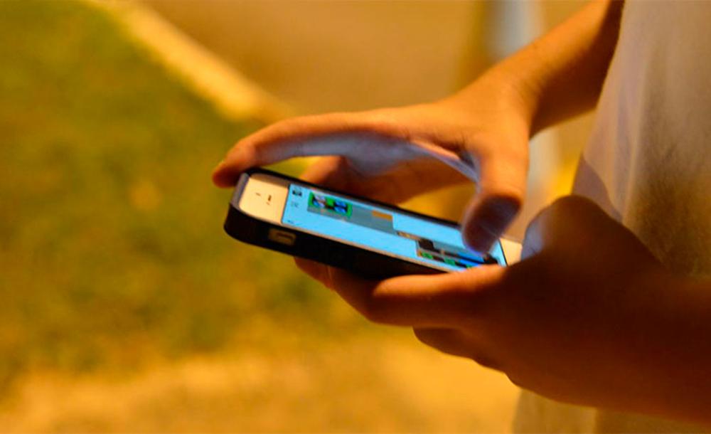 Menores de idade podem ficar expostos a conteúdo inadequado em transmissões ao vivo