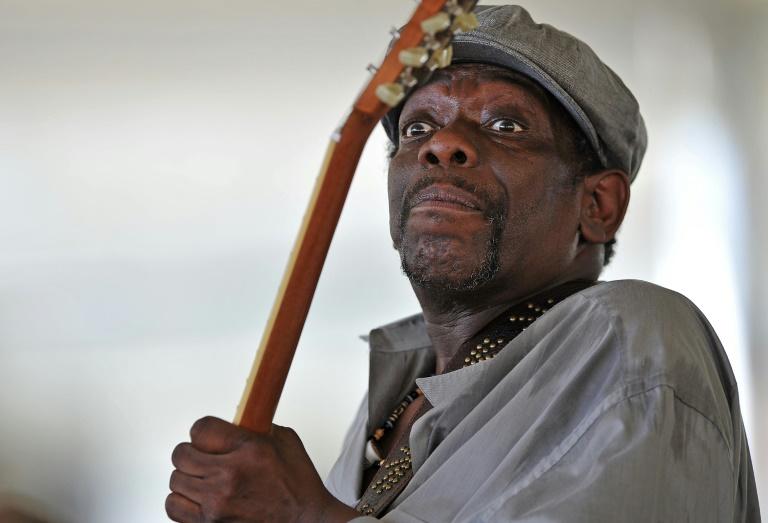 Lucky Peterson morreu repentinamente no domingo, aos 55 anos, no Texas