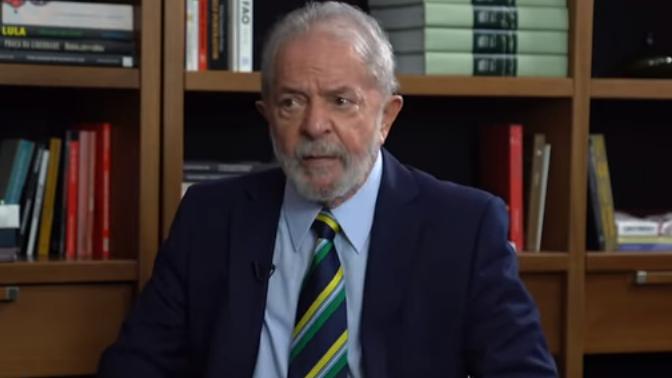 Cristiano Zanin Martins, que defende Lula, afirmou que se trata de uma 'acusação imaginária'