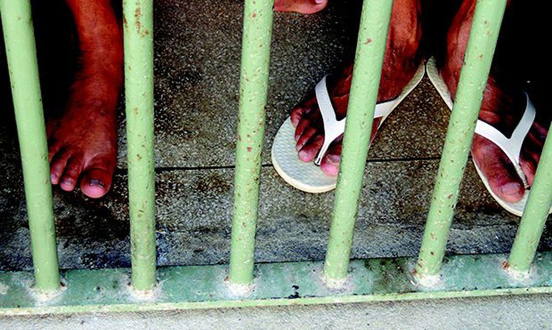 A resolução prevê a disponibilização de estruturas destinadas ao isolamento de presos em grupos de risco para contaminação pela Covid-19