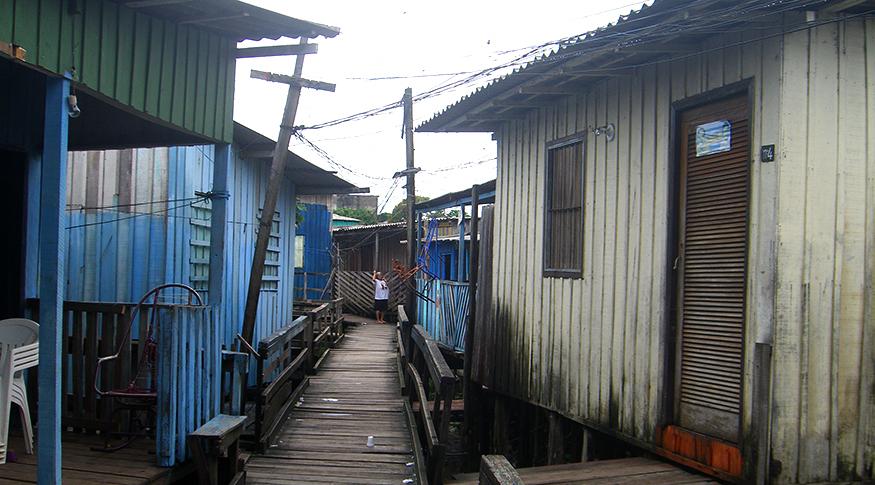 Chegada do coronavírus em favelas brasileiras é o grande temor de autoridade de saúde