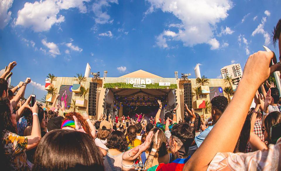 O Nômade Festival vai colocar à venda os ingressos para sua terceira edição e a renda será destinada ao adiantamento do pagamento de profissionais que trabalham nos bastidores