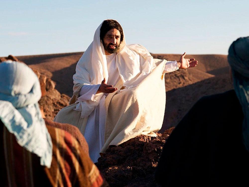 Nossa humanidade foi assumida, em definitivo, por Deus mesmo na Ascensão de Jesus.