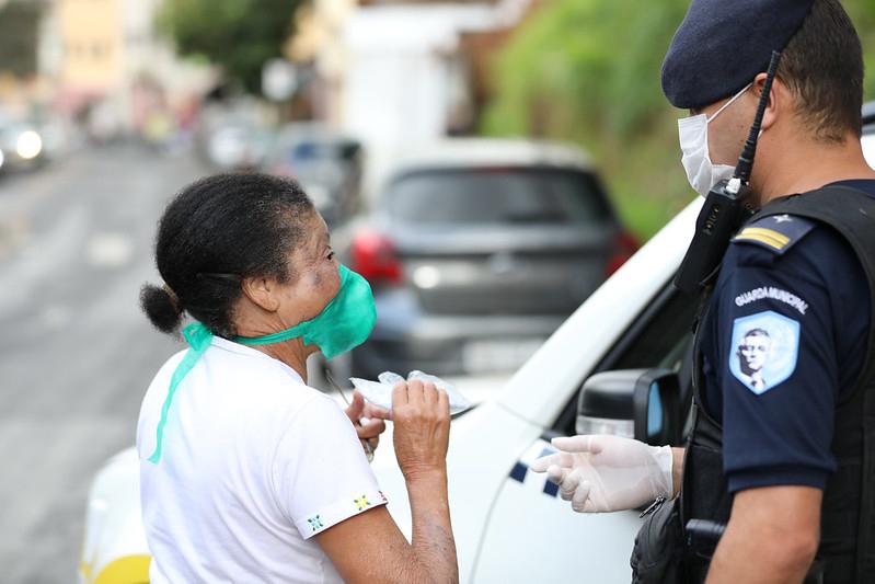 Minas segue em alerta para evitar avanço do novo coronavírus