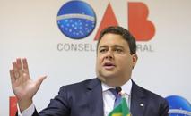 Presidente da Ordem dos Advogados do Brasil, Felipe Santa Cruz (Divulgação OAB)