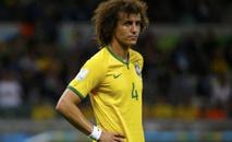 Zagueiro também afirmou que ainda tem o desejo de vestir a camisa da seleção (Damir Sagolj/Reuters)