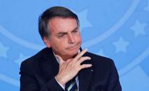 Presidente ainda não explicou porque queria tanto trocar o comando da PF no Rio de Janeiro (Adriano Machado/Reuters)