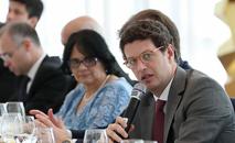 Ricardo Salles sugeriu 'passar a boiada' nas questões ambientais em meio a pandemia (Marcos Corrêa/PR)