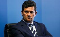 O ex-ministro da Justiça e Segurança Sérgio Moro (Marcelo Camargo/ABr)