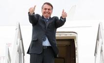 Cabide de empregos continua na gestão Bolsonaro (Alan Santos/PR)