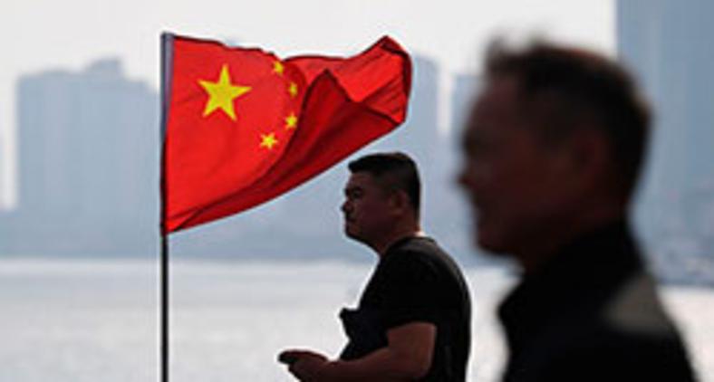 Na guerra pela hegemonia mundial, China conta com suas armas econômicas (AFP/ Greg Baker)