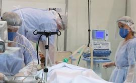 'Todos os países precisam continuar em alerta máximo contra o coronavírus', diz a líder da resposta da OMS à pandemia Maria Van Kerkhove. (Rovena Rosa/Agência Brasil)