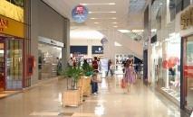 Nas cidades onde a reabertura foi autorizada, lojas de shopping estão vendendo até 70% menos (ABr)