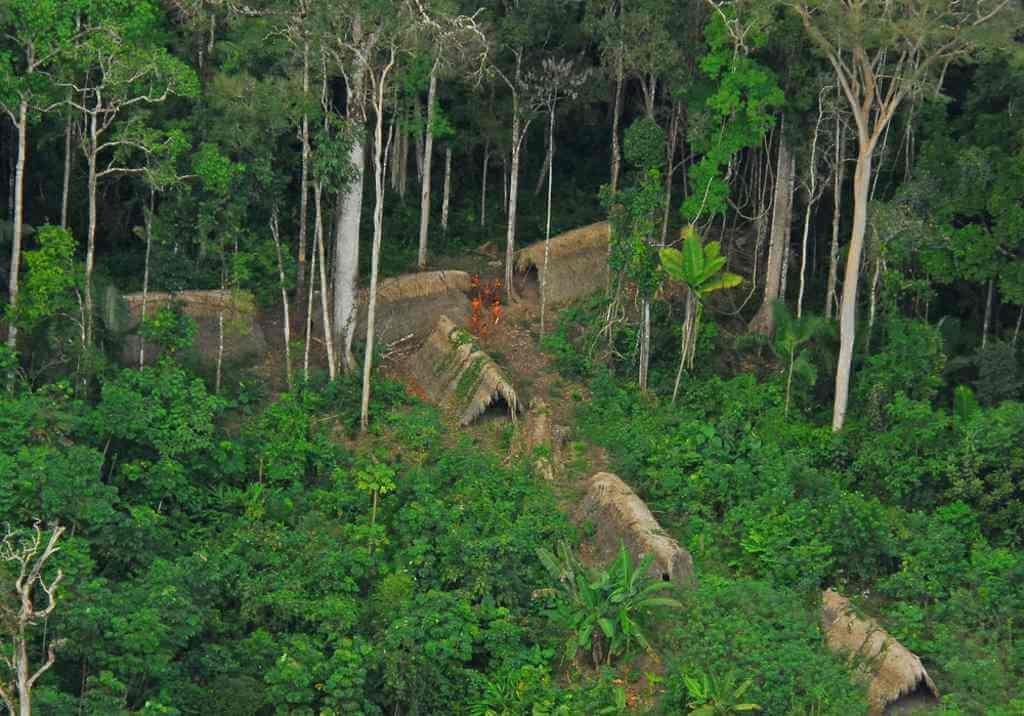 Povos isolados que vivem na Amazônia estão entre os focos de missionários estrangeiros que atuam no Brasil