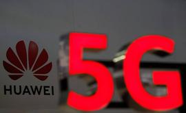 Governo quer limitar a participação de empresas chinesa de fabricante de equipamentos de telecomunicações (Stefan Wermuth/AFP)