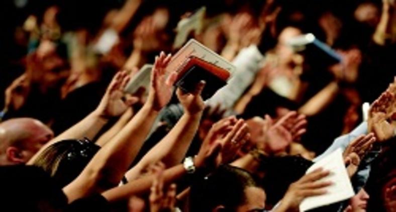 Segundo a  'Ut unum sint', 'os crentes em Cristo não podem permanecer divididos' (Pixabay)