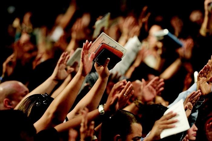 Segundo a  'Ut unum sint', 'os crentes em Cristo não podem permanecer divididos'