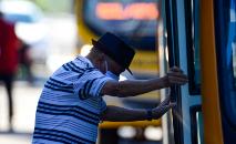 A Agência Nacional de Transportes Terrestres (ANTT) já autuou 300 ônibus irregulares entre abril e maio (Marcello Casal Jr./ABr)