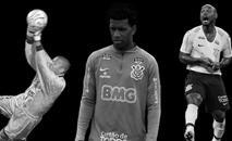 Dida, Gil e Vagner Love foram alguns dos ídolos representados no vídeo do clube (Reprodução/Corinthians)