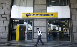 Previ, fundo dos funcionários do Banco do Brasil, teve retorno negativo de 12,4% em um de seus planos no primeiro trimestre, com déficit de R$ 23,6 bilhões (Pilar Olivares/Reuters)