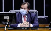 'Não vejo nas Forças Armadas nenhum respaldo a esses movimentos políticos' (Najara Araújo/Câmara dos Deputados)