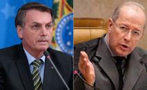 No último dia 22, Bolsonaro disse que, mesmo que houvesse uma decisão judicial neste sentido, não entregaria seu aparelho. (Agência Brasil)