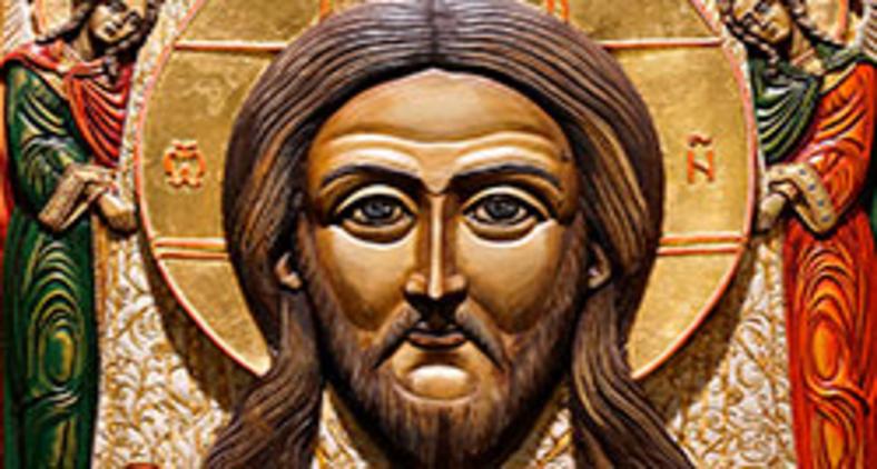 Quem haverá de reconhecer a imagem do Cristo num ícone quando foi apresentado a um jovem Cristo europeu de cabelos loiros? (Pixabay)