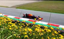 Circuito Red Bull Ring de Spielberg, receberá as duas primeiras etapas do campeonato nos dias 5 e 12 de julho (Red Bull Content Pool)