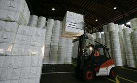 Joint venture entre a Lenzing e a Duratex irá construir uma das maiores fábrica de celulose solúvel de madeira do mundo (Reuters)