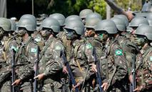 Presidente cria clima para golpe no Brasil (Marcos Corrêa/PR)