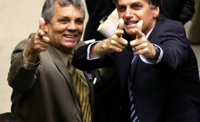 No início de maio, após a demissão de Moro, Bolsonaro admitiu que Fraga teria chance de ser nomeado ministro