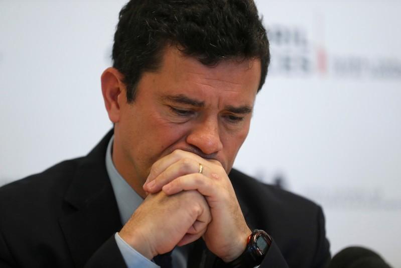 Sergio Moro vai continua recebendo salário de ministro