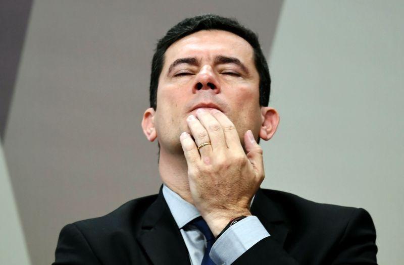 Ex-ministro da Justiça virou alvo da PGR