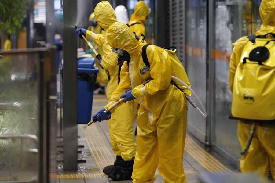 Avanço da doença preocupa o governador Romeu Zema e demais autoridades de saúde