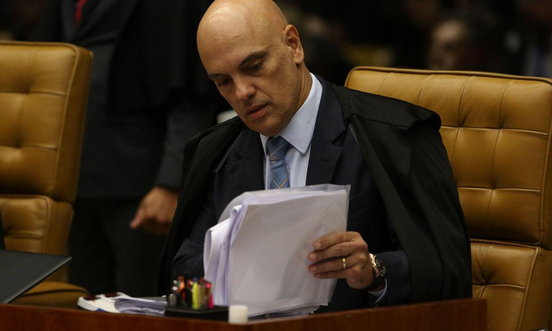 Ao pedir vista, o ministro quer mais tempo para analisar o caso
