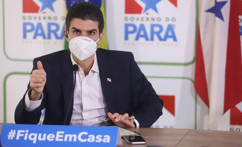 Operação Para Bellum apura suposta fraude na compra de R$ 50,4 milhões em respiradores