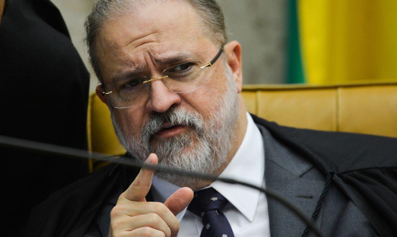Aras vai acionar procuradores em São Paulo e no Distrito Federal e poderá fazer o mesmo com outras unidades da federação nos próximos dias
