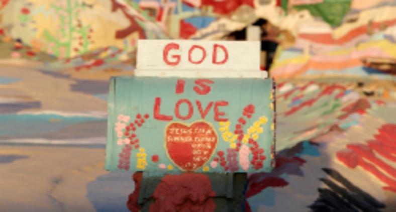 O amor de Deus é maior do que toda e qualquer legislação; que a salvação é de graça e, somente pela graça por meio da fé que é possível aceitá-la; que não há nada que possa ser feito para que Deus nos ame mais ou menos (Joel Muniz / Unsplash)