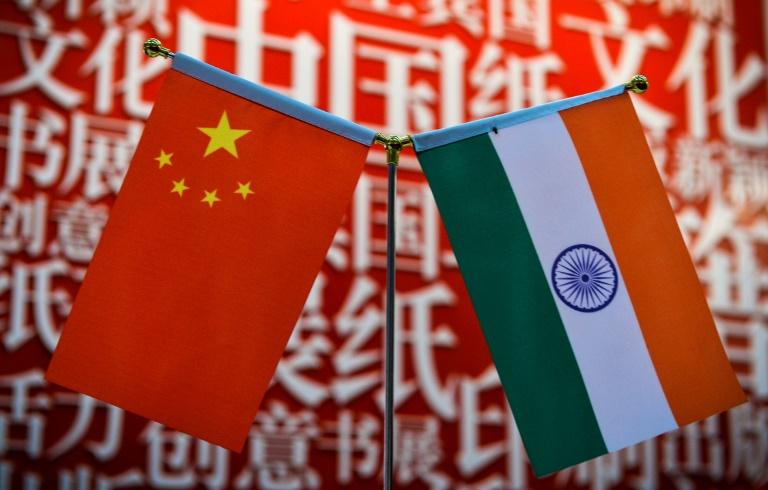 As tensões entre China e Índia aumentaram nas últimas semanas
