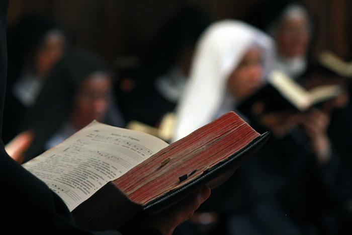 Plataforma será lançada até o fim do ano com os cantos gregorianos