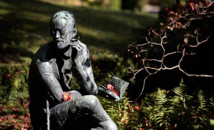 Bloomsday é o dia instituído na Irlanda para homenagear o personagem Leopold Bloom, protagonista de 'Ulisses', de James Joyce