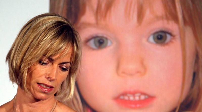Madeleine foi sequestrada no apartamento do resort português da Praia da Luz, no Algarve, no dia 3 de maio de 2007