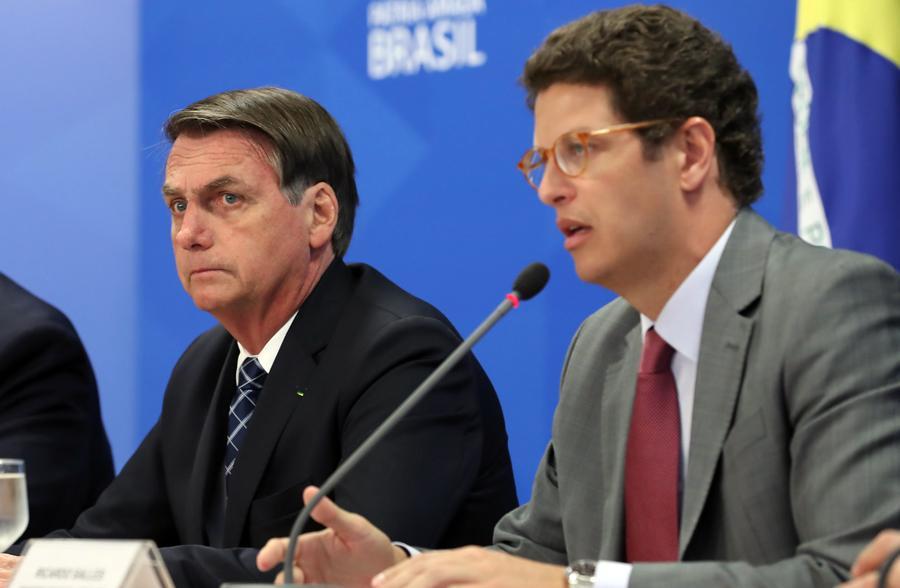 Descaso com o meio ambiente pode resultar em boicote ao Brasil